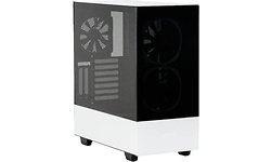 NZXT H510 Elite Window Black/White