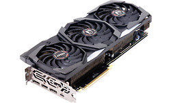 MSI GeForce RTX 2080 Super Gaming X Trio 8GB