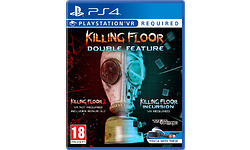 Killing Floor: Double Feature VR (PlayStation 4)