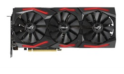 Asus RoG GeForce RTX 2060 Super Strix 8GB