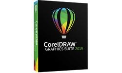 Corel CorelDRAW Graphics Suite 2019 (NL)