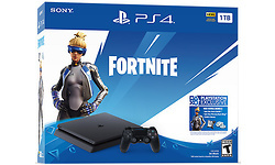 Sony PlayStation 4 Pro 1TB Black + Fortnite Neo Versa