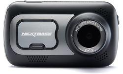 Nextbase Dashcam 522GW