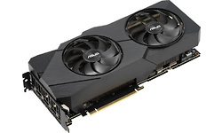 Asus GeForce RTX 2080 Super Dual Evo 8GB