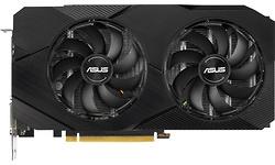 Asus GeForce GTX 1660 Ti Evo Dual 6GB