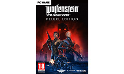 Wolfenstein: Youngblood, Deluxe Edition (PC)