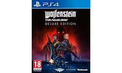 Wolfenstein: Youngblood, Deluxe Edition (PlayStation 4)