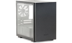 NZXT H210 Window Black