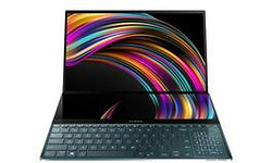 Asus Zenbook Pro Duo 15 UX581GV-H2001T