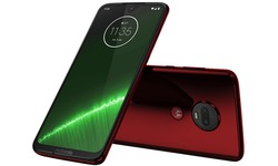 Motorola Mobility Moto G7 64GB Red