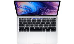 "Apple MacBook Pro 2019 13.3"" Silver (MUHR2D/A)"