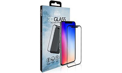 Eiger Edge 2 Edge Tempered Glass Screen Protector Apple iPhone Xs