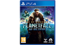 Age of Wonders: Planetfall (PlayStation 4)