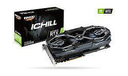 Inno3D GeForce RTX 2080 Super iChill X3 Ultra 8GB