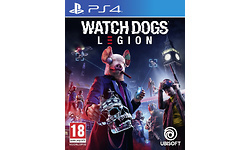 Watch Dogs Legion Playstation 4