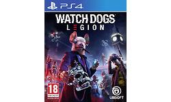 Watch Dogs Legion (PlayStation 4)