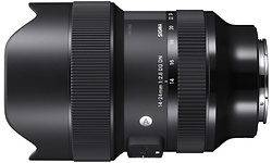 Sigma 14-24mm f/2.8 DG DN Art Sony E-Mount