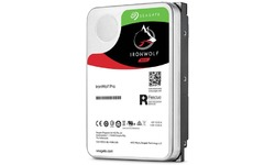 Seagate IronWolf Pro 6TB (2-year Data Recovery)