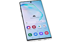 Samsung Galaxy Note 10 256GB Silver