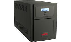 APC Easy SMV UPS Line-Interactive 3000