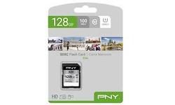 PNY Elite SDXC UHS-I 128GB