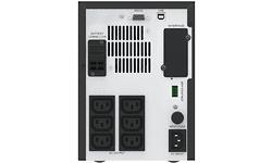APC Easy-UPS SMV1000CAI