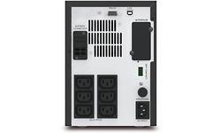 APC Easy-UPS SMV1500CAI