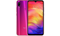 Xiaomi Redmi Note 7 128GB Red