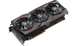 Asus RoG Radeon RX 5700 Strix OC Gaming 8GB