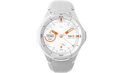 Ticwatch S2 Glacier White