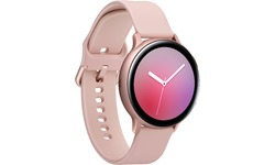 Samsung Galaxy Watch Active 2 44mm Pink Gold