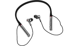 1More Dual Driver BT ANC In-Ear Grey
