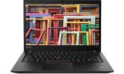 Lenovo ThinkPad T490s (20NX003KGE)