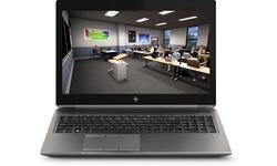 HP ZBook 15 G6 (6TU88EA)