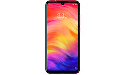 Xiaomi Redmi Note 7 64GB Red