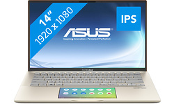 Asus VivoBook S S432FA-EB001T-BE