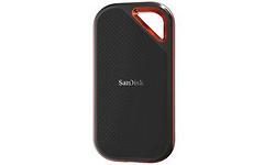 Sandisk Extreme Pro 500GB Black/Orange