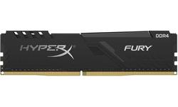 Kingston HyperX Fury Black 8GB DDR4-3200 CL16