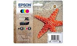 Epson 603XL Black + Color (C13T03A64020)