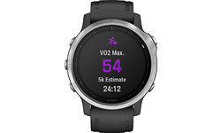 Garmin Fēnix 6S 42mm Black