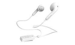 DeFunc Plus Talk In-Ear White