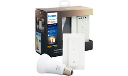 Philips Philips Hue E27 Wireless Dimming Ambiance kit White