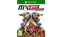 Milestone MXGP 2019: The Official Motocross Videogame (Xbox One)