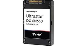 Western Digital Ultrastar DC SN630 7.68TB