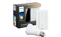 Philips Hue E27 Wireless Dimming Kit Bundle White New Bluetooth edition
