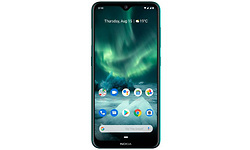 Nokia 7.2 6GB/128GB Green