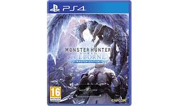 Monster Hunter World: Iceborne, Master Edition (PlayStation 4)