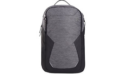 "STM Myth Backpack Featuring Luggage 28L 15"" Black/Grey"