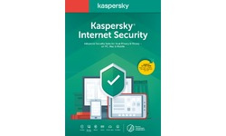 Kaspersky Internet Security 2020 5-device 1-year (BE)