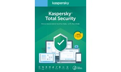 Kaspersky Total Security 2020 3-device 1-year (BE)